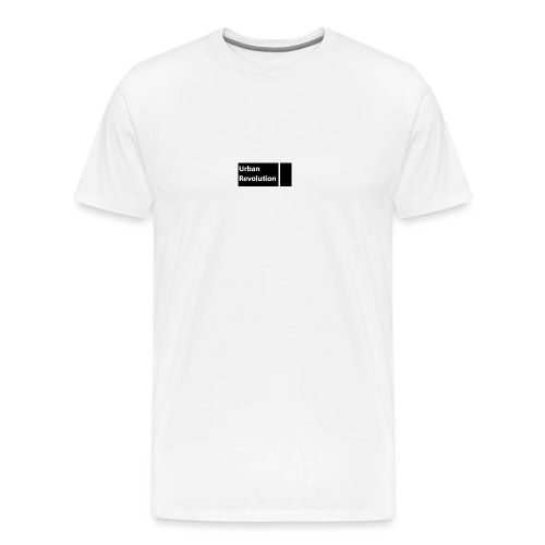Urban Revolution - Men's Premium T-Shirt