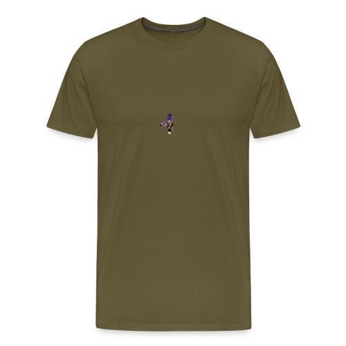 45b5281324ebd10790de6487288657bf 1 - Men's Premium T-Shirt