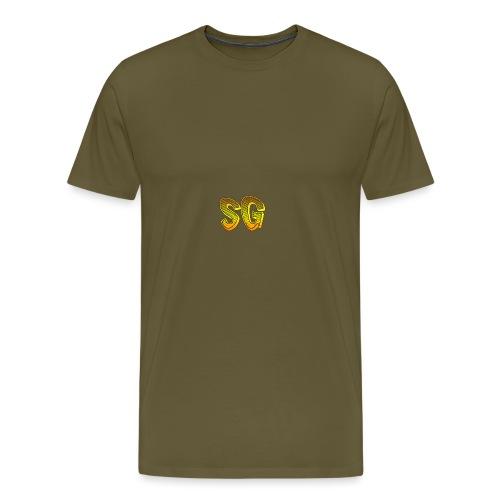 Cover 6/6s Plus - Maglietta Premium da uomo