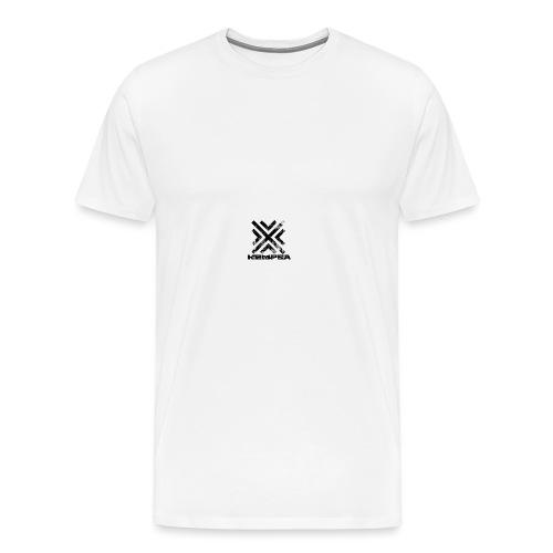 Cover iPhone6 e iPhone6S - Maglietta Premium da uomo