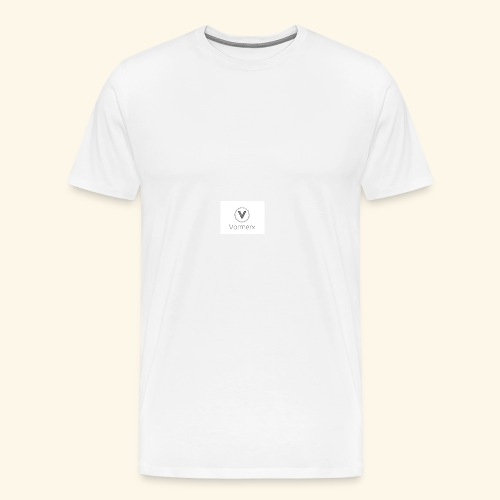 Full Vormerx - Men's Premium T-Shirt