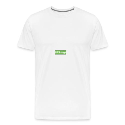 Lil smugz - Men's Premium T-Shirt