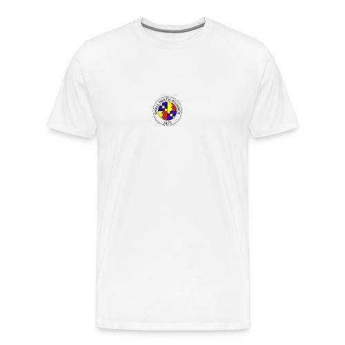SHA Logo (Original) - Men's Premium T-Shirt