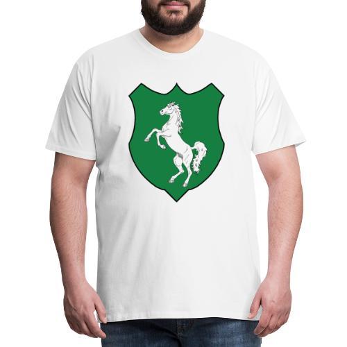 Blason Velmegun - T-shirt Premium Homme