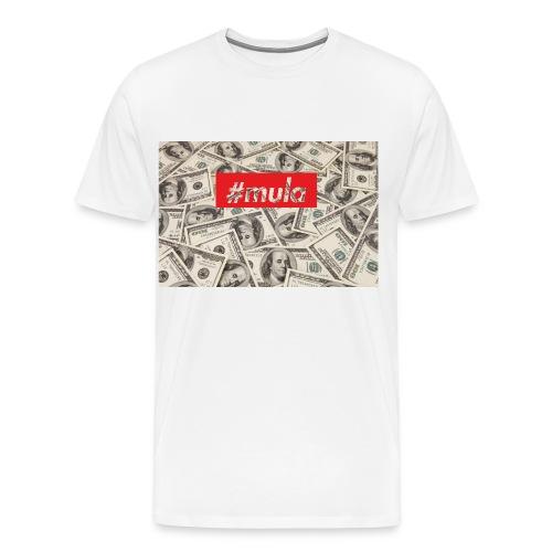 mula - Männer Premium T-Shirt