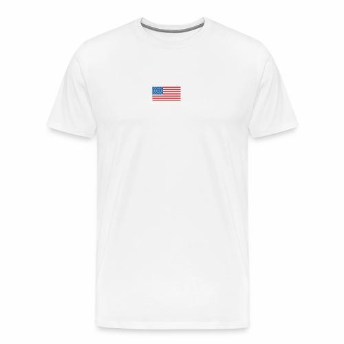 NATO - Men's Premium T-Shirt