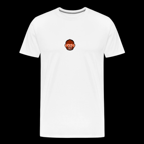 pogo clan t-shirt - Herre premium T-shirt