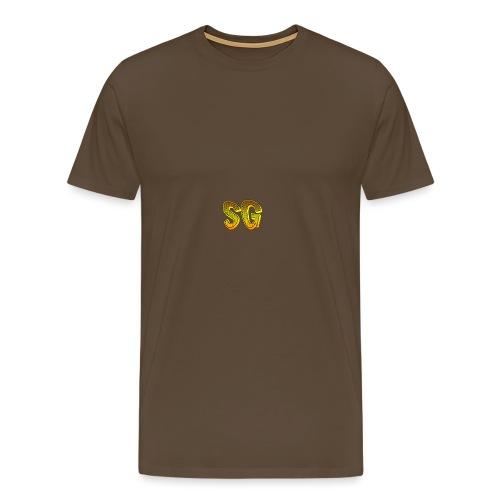 Cover 6/6s - Maglietta Premium da uomo