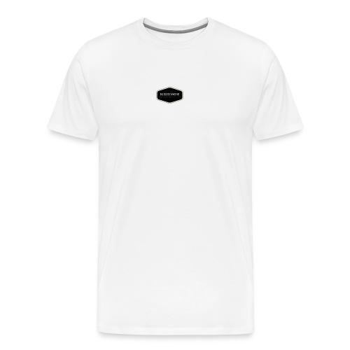B D - Maglietta Premium da uomo