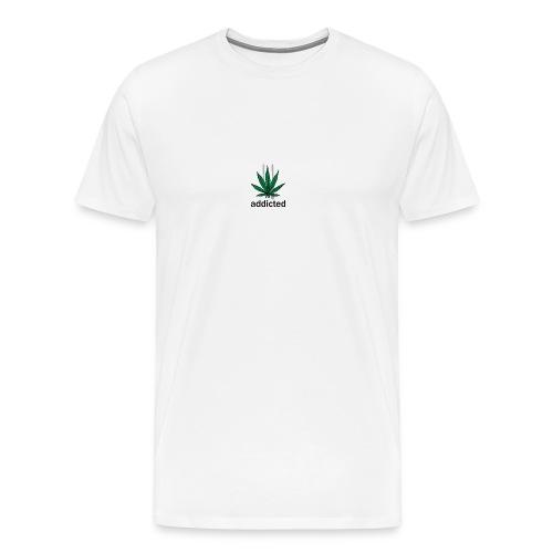 sucre canna - T-shirt Premium Homme