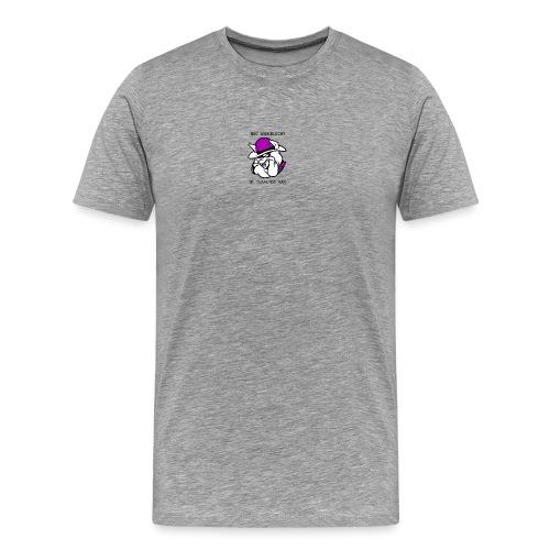 T-shirt D12M - Mannen Premium T-shirt