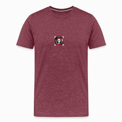 Always TeamWork - Mannen Premium T-shirt