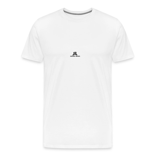 Magma Games S4 hoesje - Mannen Premium T-shirt