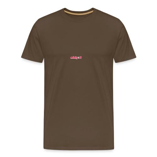 Cover elastica i-Phone 5/5S - Maglietta Premium da uomo