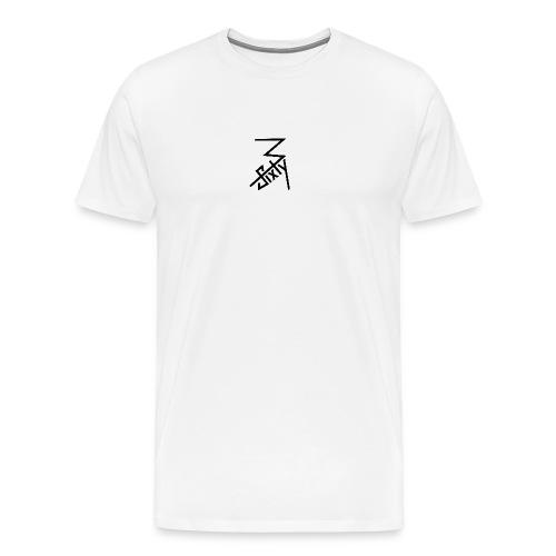 three3sixty Streetstyle - Männer Premium T-Shirt