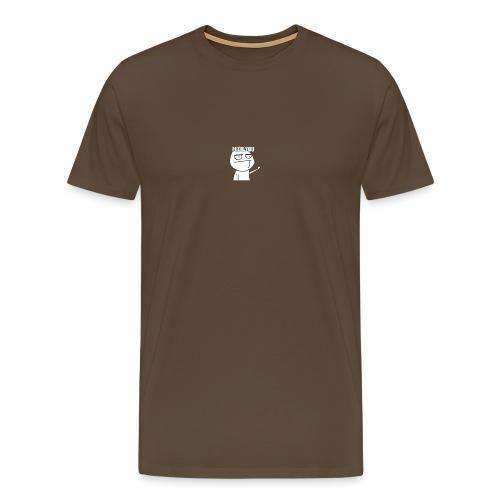 Fuck You - Herre premium T-shirt