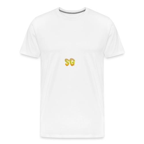 Cover 5/5s - Maglietta Premium da uomo