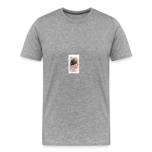 Sketch182181946-png - Camiseta premium hombre