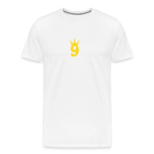 11035937-png - Maglietta Premium da uomo