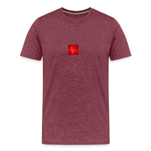 mednachhilfe - Männer Premium T-Shirt