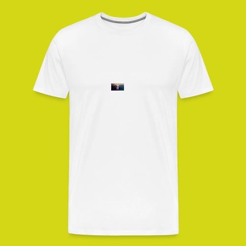 VAPE LIFE - Men's Premium T-Shirt