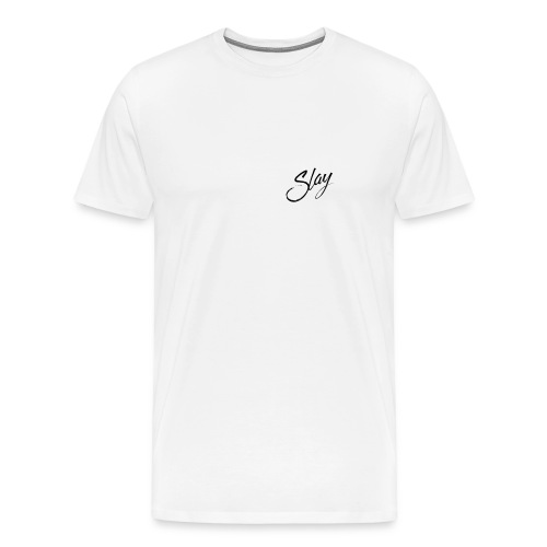 SLaYHD - Men's Premium T-Shirt