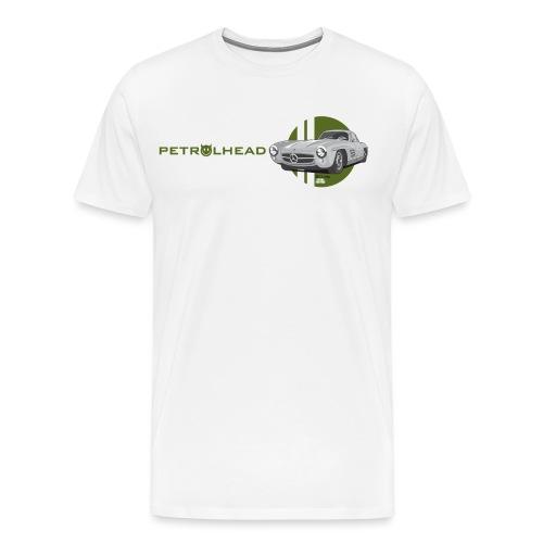 Petrolhead »300SL Gullwing« - Männer Premium T-Shirt