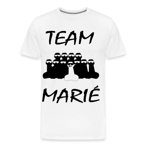 evg team - T-shirt Premium Homme