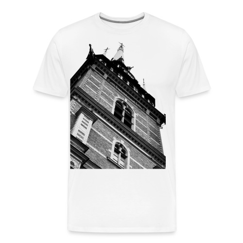 Torn - Premium-T-shirt herr