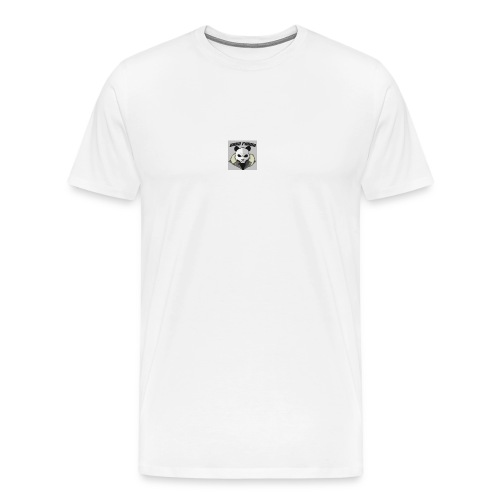 BOSS PANDA - Men's Premium T-Shirt