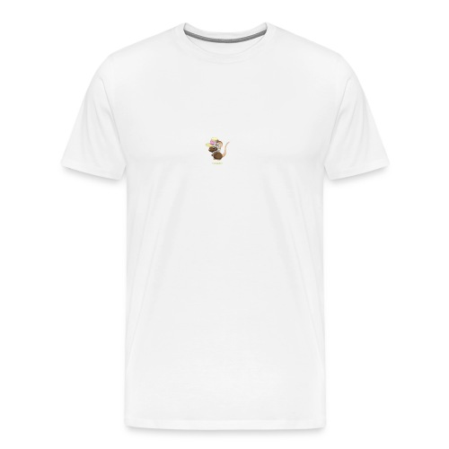 SakuraChan123 - T-shirt Premium Homme