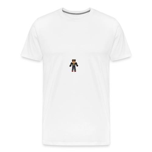 Carcasa Para Celular SM S4 - Camiseta premium hombre