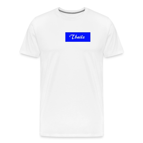 Season 2 - Men's Premium T-Shirt