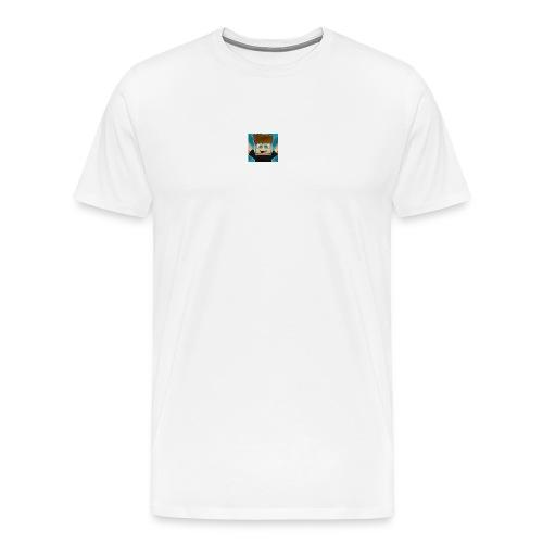 Jack - Männer Premium T-Shirt