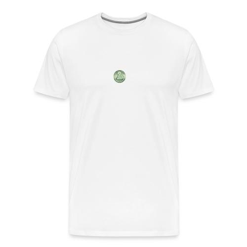 200px-Eye-jpg - T-shirt Premium Homme