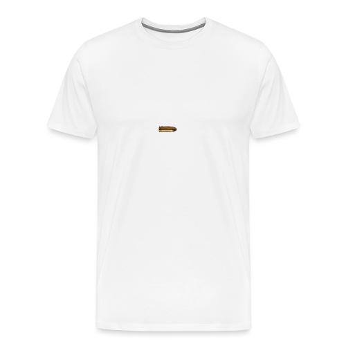 Cartucho - Camiseta premium hombre