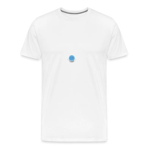 V.V.Scherpenzeel - Mannen Premium T-shirt