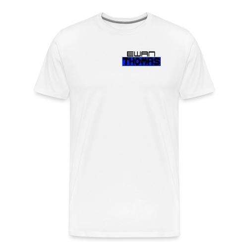 ewan thomas tees - Men's Premium T-Shirt