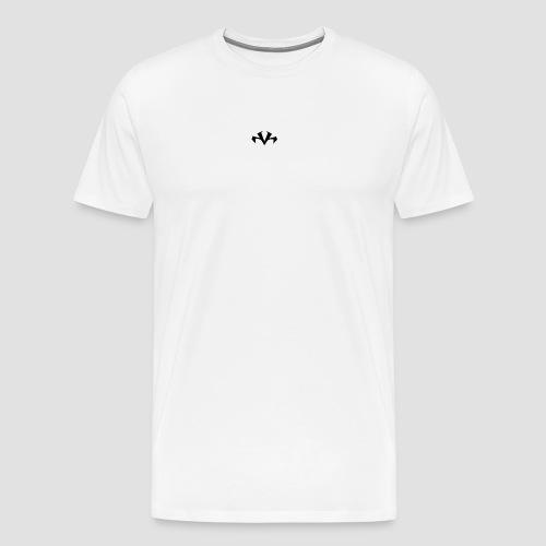 logo rage - Maglietta Premium da uomo