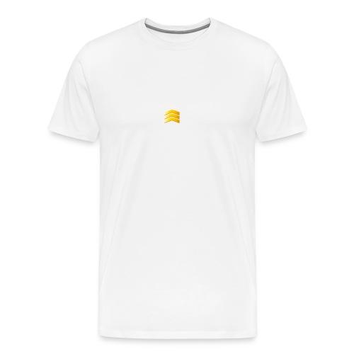 KSI StalkerWolf Amry - Mannen Premium T-shirt