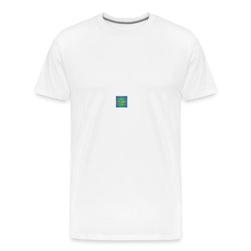 pologum - Premium T-skjorte for menn