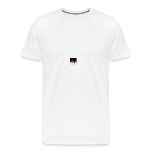 accessoires FunnybadassTV - T-shirt Premium Homme
