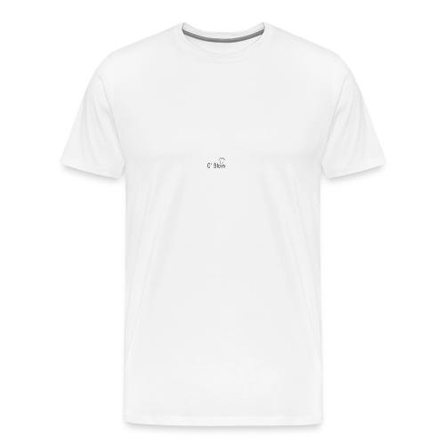 Logo O' Blain - Maglietta Premium da uomo