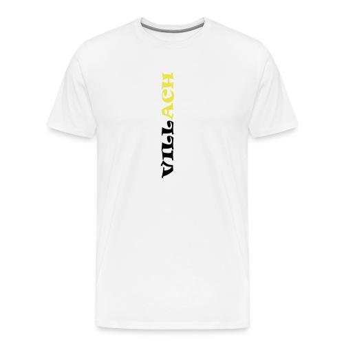 villach - Männer Premium T-Shirt