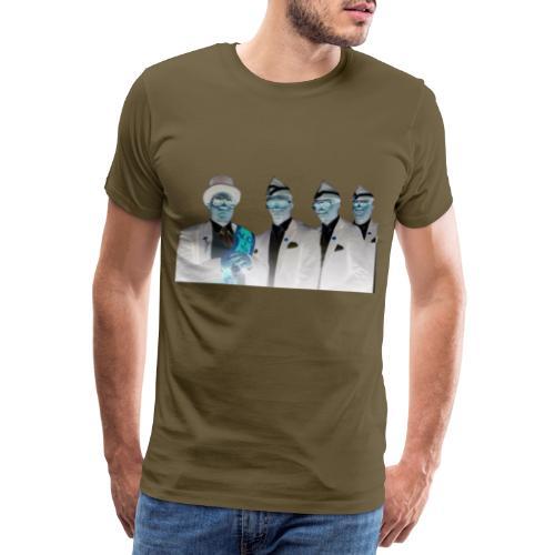 african qui dance - T-shirt Premium Homme
