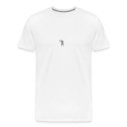 actueelm-png - Mannen Premium T-shirt