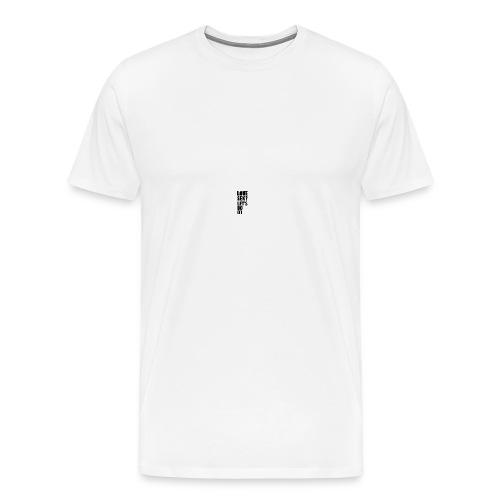 15354997-png - Maglietta Premium da uomo