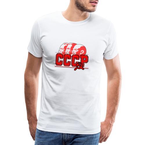 xts0383 - T-shirt Premium Homme