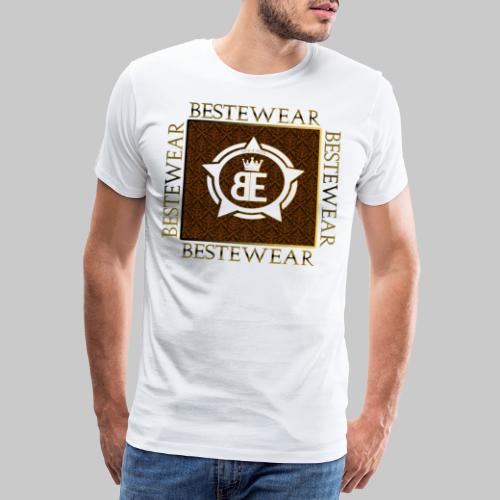 #Bestewear - Royal Line - Männer Premium T-Shirt