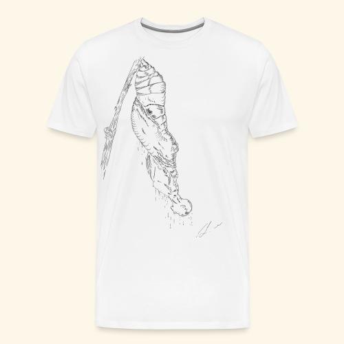 baco fata - Maglietta Premium da uomo